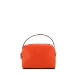 Pourchet tassen handtas oranje 201432