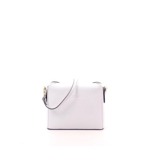 Pourchet tassen handtas wit 202905