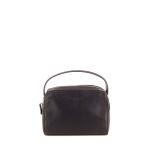 Pourchet tassen handtas zwart 201432