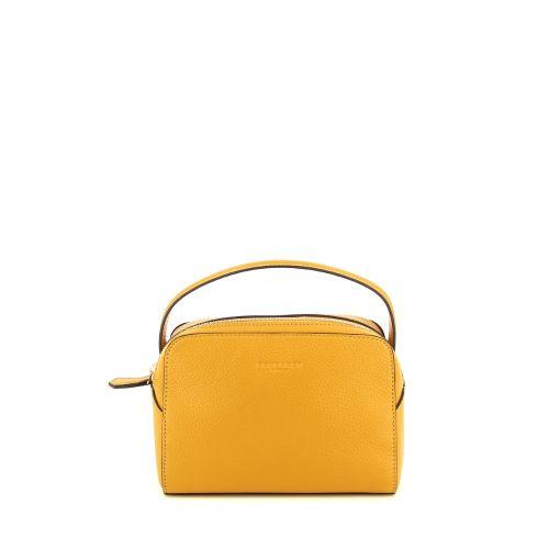 Pourchet tassen handtas zwart 201429