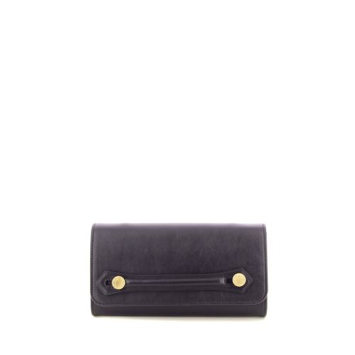 Pourchet tassen handtas zwart 201439