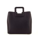 Pourchet tassen handtas zwart 201440