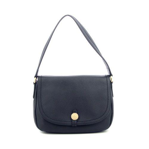 Pourchet tassen handtas zwart 215910