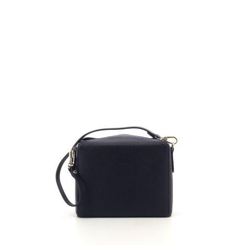Pourchet  handtas zwart 202904