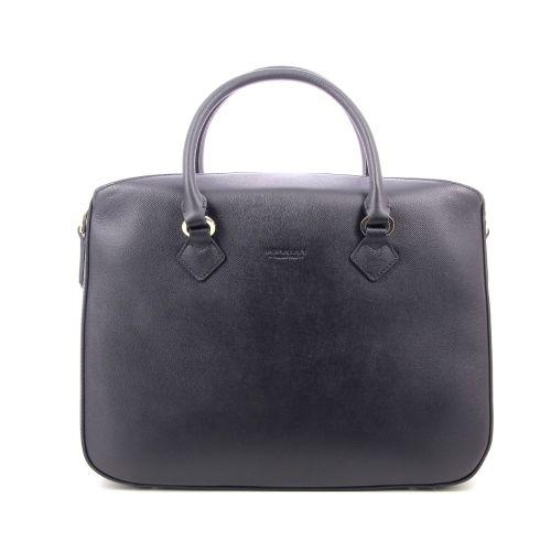 Pourchet  handtas zwart 202909