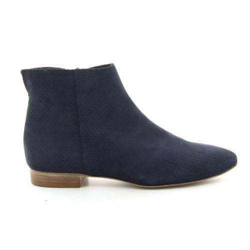 Progetto  boots blauw 87999