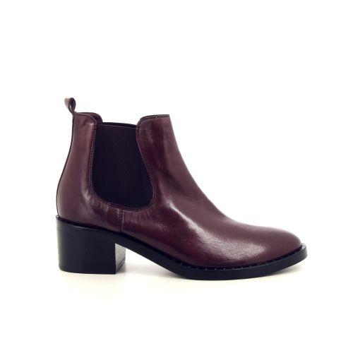 Progetto damesschoenen boots bordo 189726
