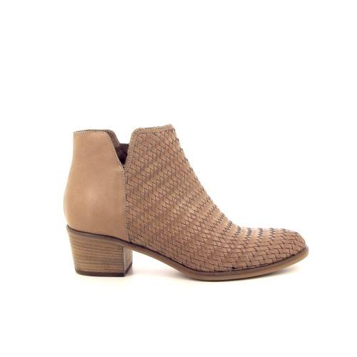 Progetto damesschoenen boots camel 173769