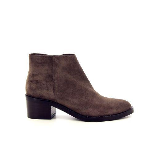 Progetto damesschoenen boots grijs 189724
