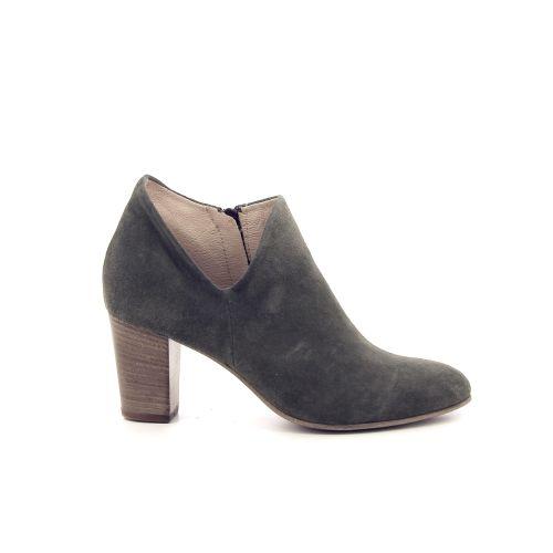 Progetto damesschoenen boots kaki 195300