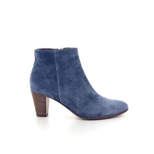 Progetto damesschoenen boots lichtblauw 173767