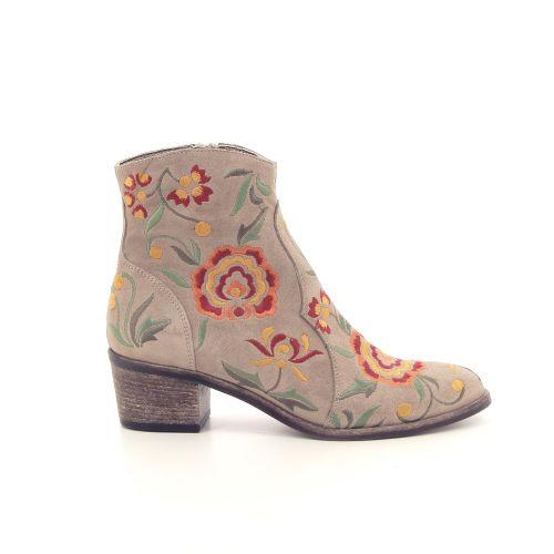 Progetto damesschoenen boots poederrose 184862