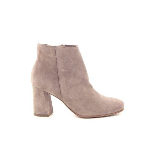 Progetto damesschoenen boots taupe-rosÉ 173761