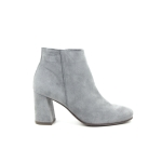 Progetto damesschoenen boots grijs 173763