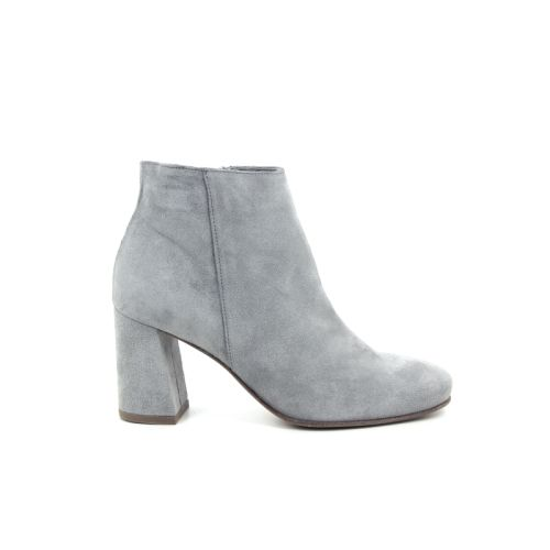 Progetto  boots taupe-rosÉ 173761