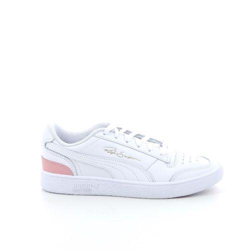 Puma damesschoenen sneaker wit 197696