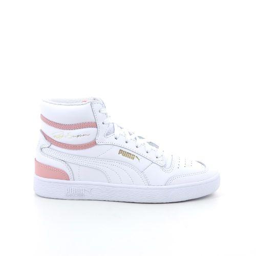 Puma damesschoenen sneaker wit 197697