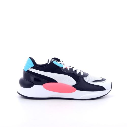 Puma damesschoenen sneaker wit 202680