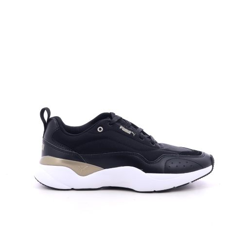 Puma damesschoenen sneaker zwart 202685