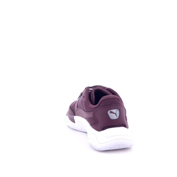 Puma damesschoenen sneaker bordo 197701