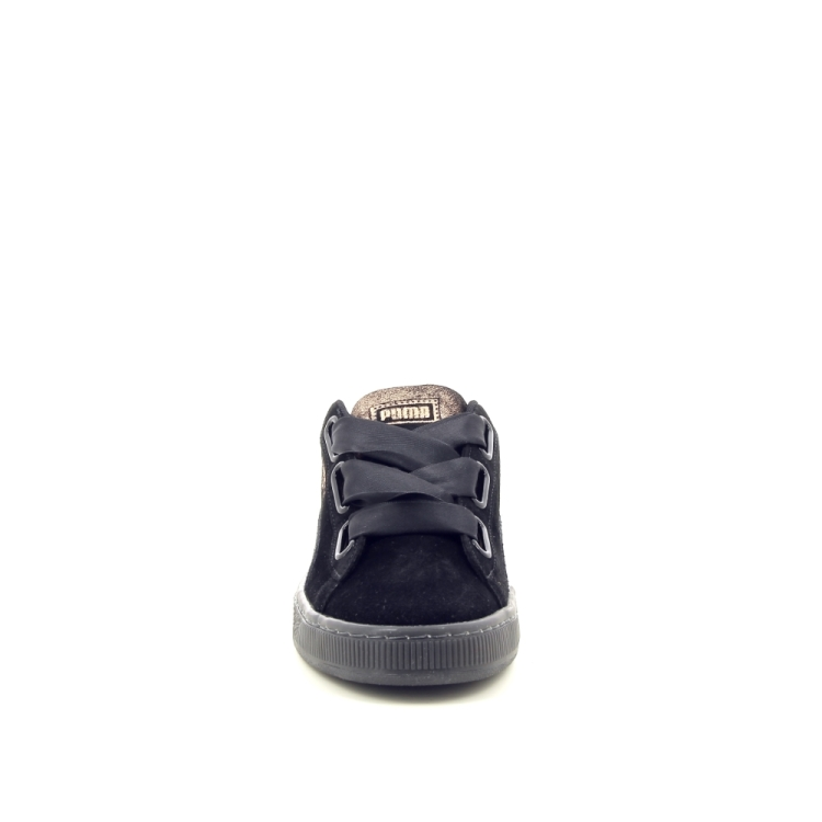 Puma damesschoenen sneaker zwart 187351