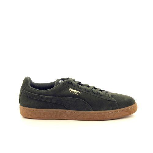 Puma herenschoenen sneaker bordo 176350