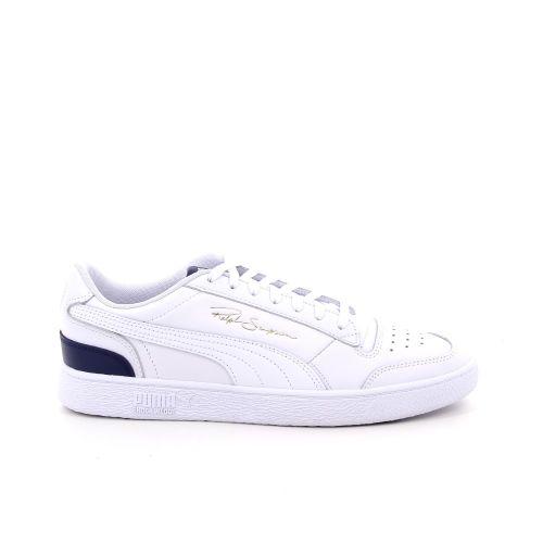 Puma herenschoenen sneaker wit 197703