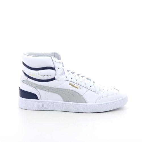 Puma herenschoenen sneaker wit 197704