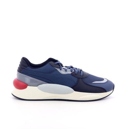 Puma herenschoenen sneaker wit 202686