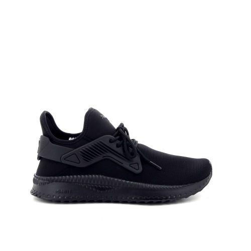 Puma herenschoenen sneaker zwart 187341