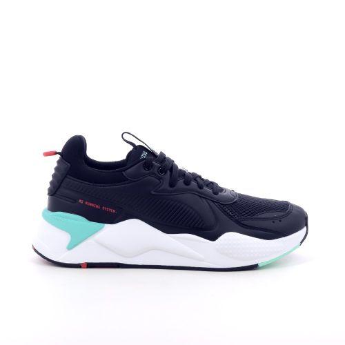 Puma herenschoenen sneaker zwart 202689