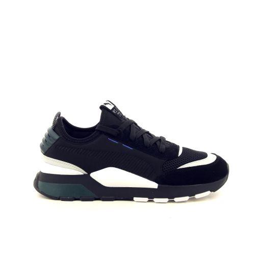 Puma solden sneaker zwart 192235