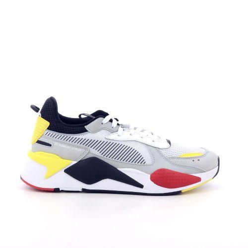 Puma  sneaker wit 202688