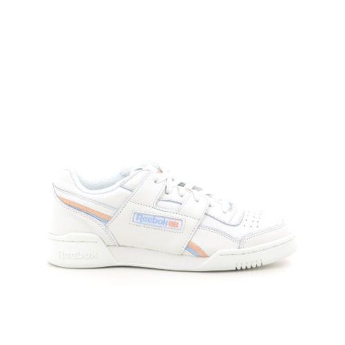 Reebok damesschoenen sneaker ecru 202202