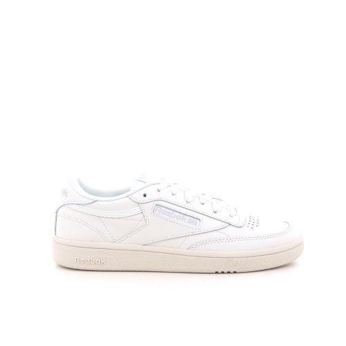 Reebok damesschoenen sneaker wit 197362