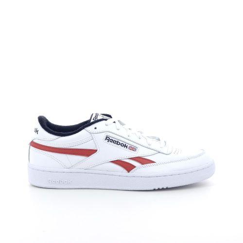 Reebok herenschoenen sneaker wit 202211