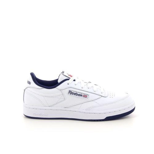 Reebok kinderschoenen sneaker wit 191357