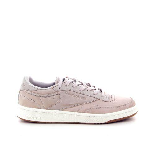 Reebok solden sneaker beige-rose 168371