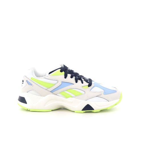 Reebok solden sneaker wit 202205