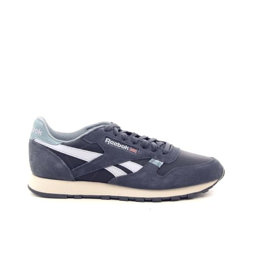 Reebok  sneaker zwart 197359