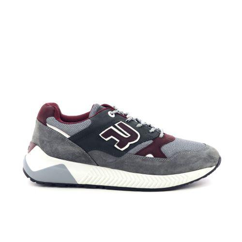 Replay herenschoenen sneaker grijs 198947