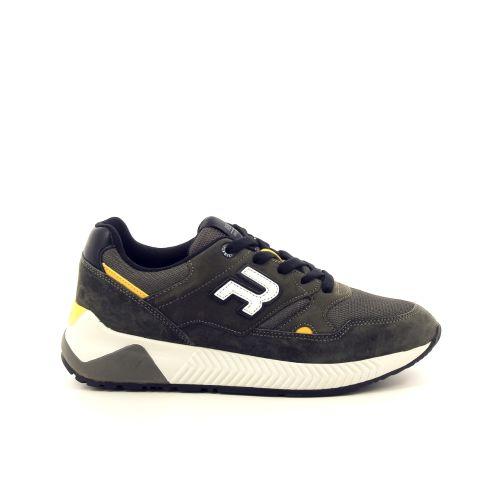 Replay koppelverkoop sneaker kaki 192964