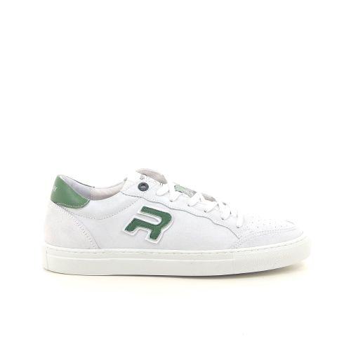Replay solden sneaker wit 192960