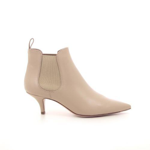 Roberto festa damesschoenen boots camelbeige 195812