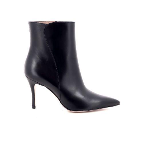 Roberto festa damesschoenen boots cognac 198863