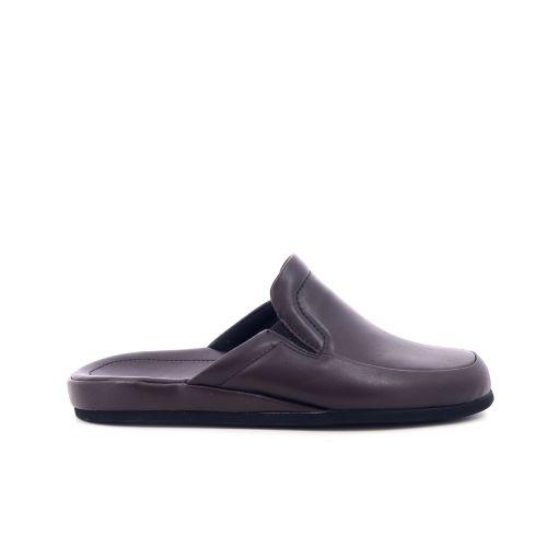 Rohde  pantoffel bordo 209964