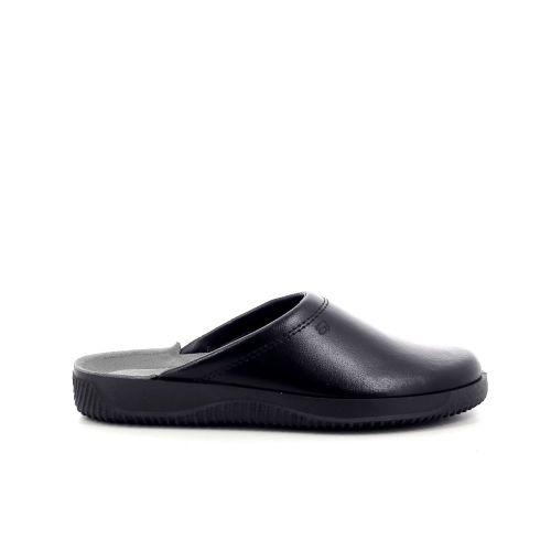 Rohde  pantoffel d.bruin 209962