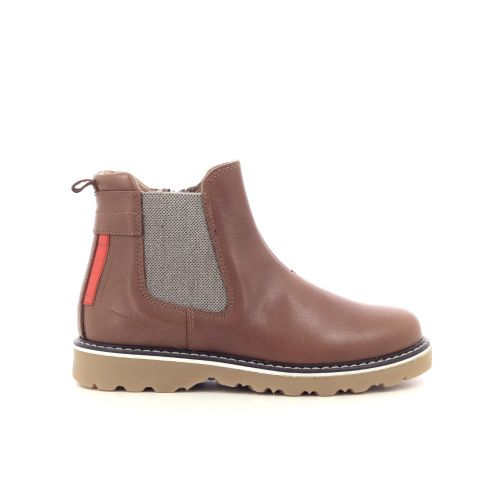 Romagnoli  boots cognac 210912