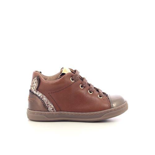 Romagnoli  boots cognac 218285