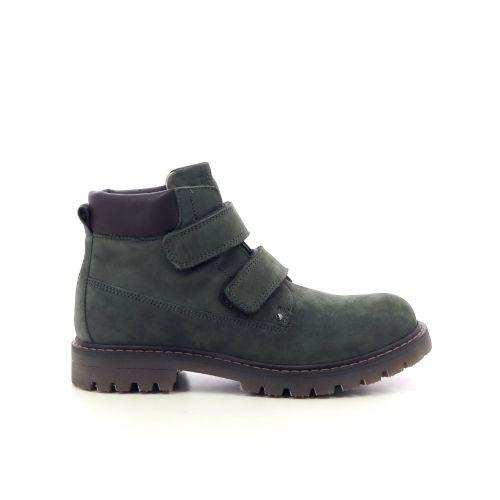 Romagnoli  boots cognac 218291